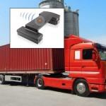 Géolocalisation et suivi de containers maritimes